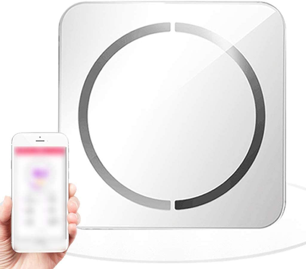 2021 autumn and winter new NJ-HH Durable Weight Scale Househol Intelligent Outstanding Electronic