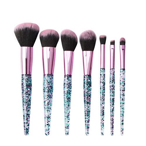 Chytaii. Brochas Maquillaje Sets de Brochas Brochas Maquillaje Brochas para Maquillaje Facial...