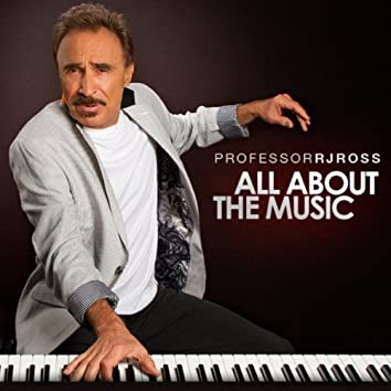All About the Music - Single