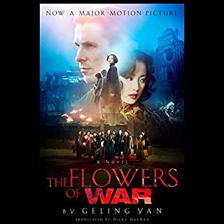 The Flowers of War cover art