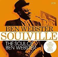 Soulville/Soul of...
