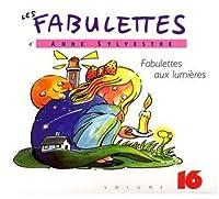 Fabulettes 16: Fabulettes Aux by Anne Sylvestre