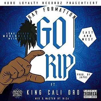 Go Crip