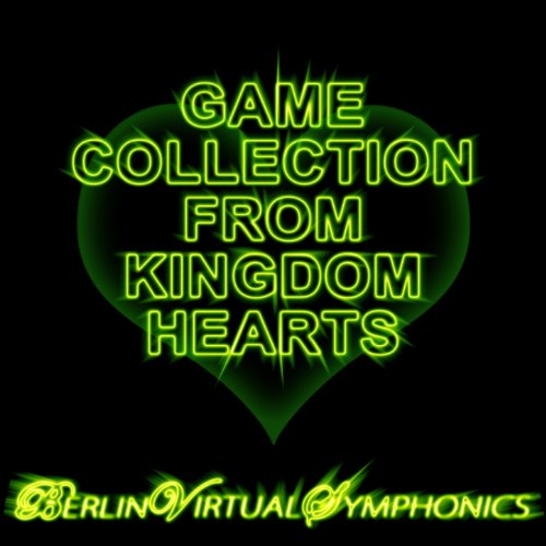 Hikari (from 'Kingdom Hearts') [Orchestral Version]