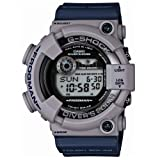 G-Shock Frogman Earth Series Watch, Grey/Navy, One-Size