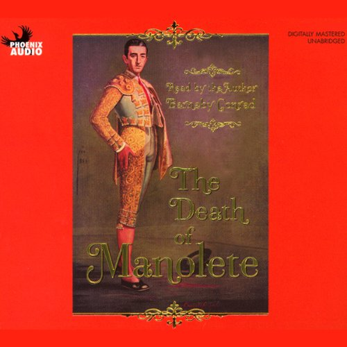 The Death of Manolete cover art