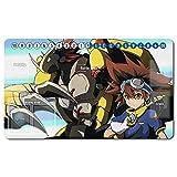 Digimon Playmat , Juego de mesa MTG, Tableros tapetes para juegos, Digimon tapete de juego de, Mesa tamaño 60 x 35 cm alfombrilla de juego para Yugioh Digimon Magic The Gathering - 297033ES