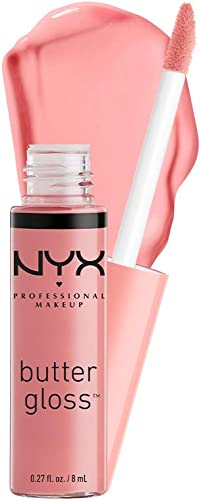 NYX Professional Makeup Butter Gloss - Creme Brulee