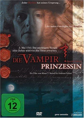 Die Vampir Prinzessin [Special Edition]