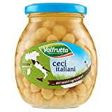 Valfrutta - Ceci Italiani, 360 G...
