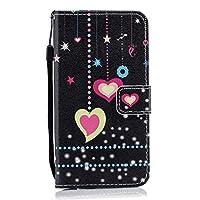 手帳型 アイフォン iPhone X ケース レザー 本革 財布 カバー収納 携帯カバー 耐摩擦 ビジネス 無料付防水ポーチケース