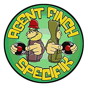 Agent Finch & Specifik (I Remember When)