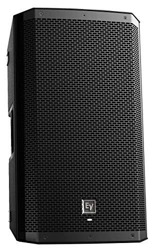 ZLX-12BT 12 inches 1000-Watt Bluetooth Powered Loudspeaker (Renewed)