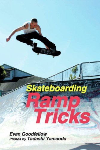 Skateboarding: Ramp Tricks (English Edition)