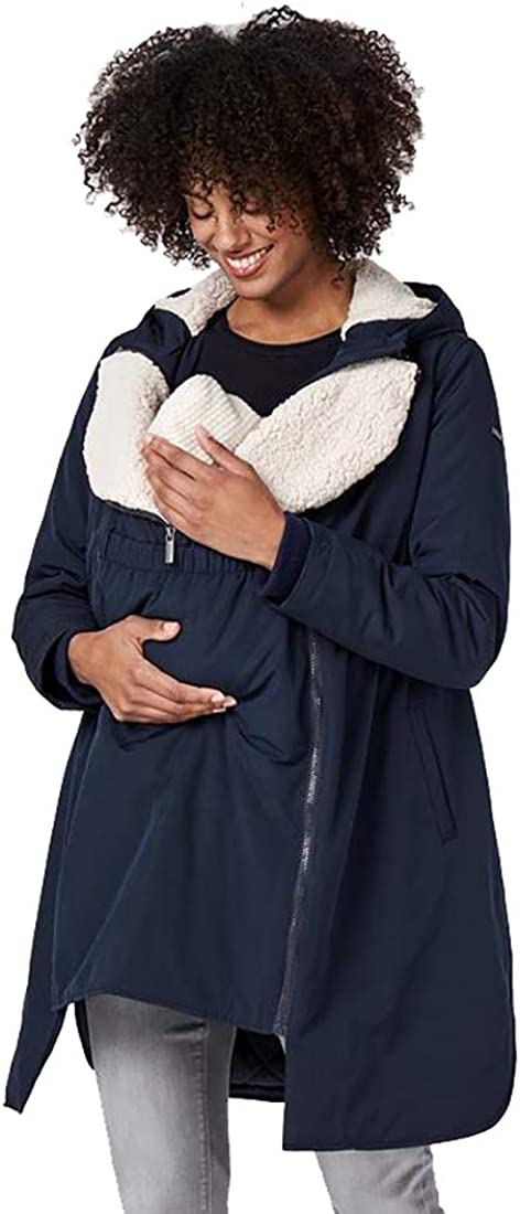 ESPRIT Maternity Damen Jacke