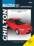 Mazda 3 (Chilton) (Chilton's Total Car Care Repair Manuals)