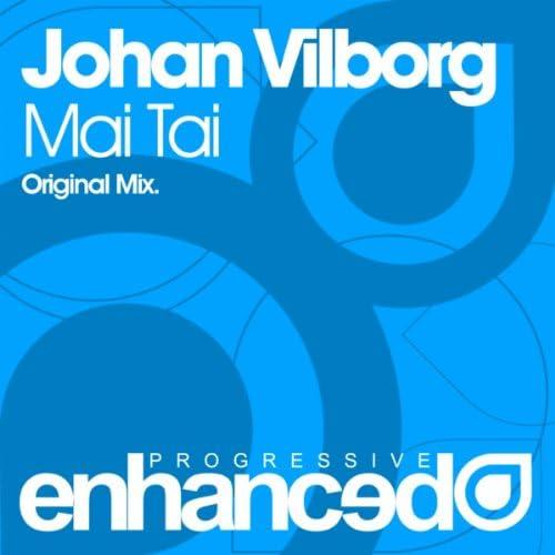 Johan Vilborg
