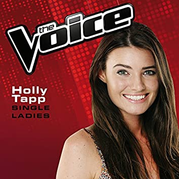 Single Ladies (The Voice Australia 2014 Performance)