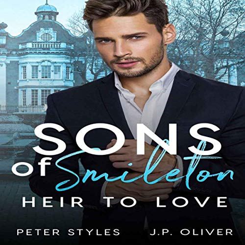 Heir to Love audiobook cover art