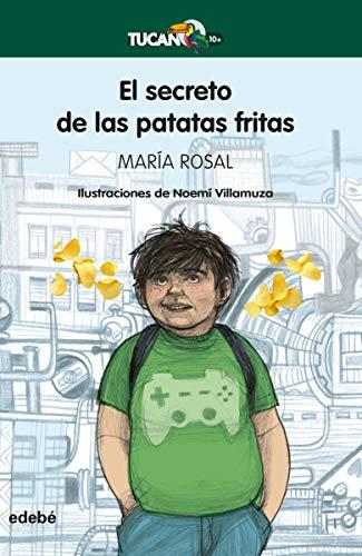 El Secreto De Las patatas fritas (Ticán Verde)