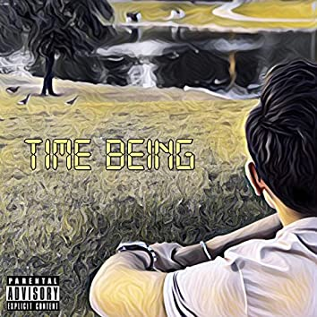 Time Being (feat. Breana Marin)