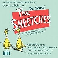 Dr. Seuss' The Sneetches by John de Lancie (2013-05-03)