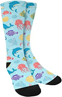 marine life socks