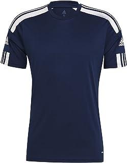 adidas Men's Squad 21 JSY Ss Jersey (Short Sleeve)