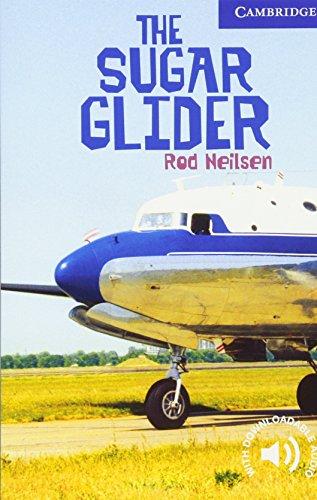 The Sugar Glider Level 5 (Cambridge English Readers)の詳細を見る