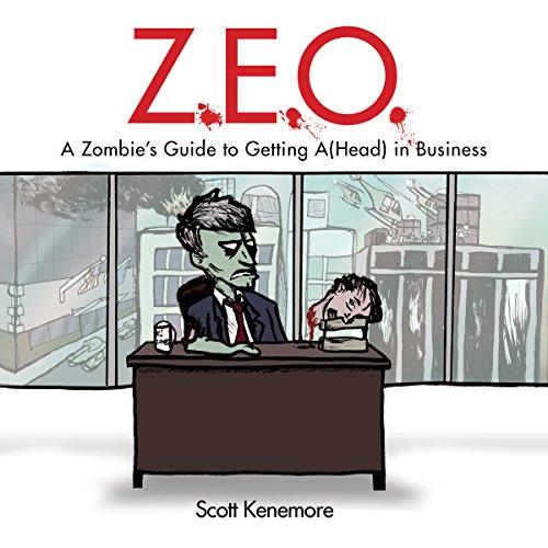 Z.E.O. cover art