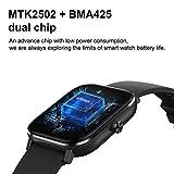Zoom IMG-2 gymqian smartwatch dt35 intelligente guarda