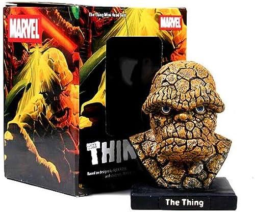 Büste The Thing Alex Ross Marvel