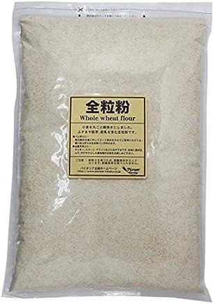 徳用 全粒粉 2kg