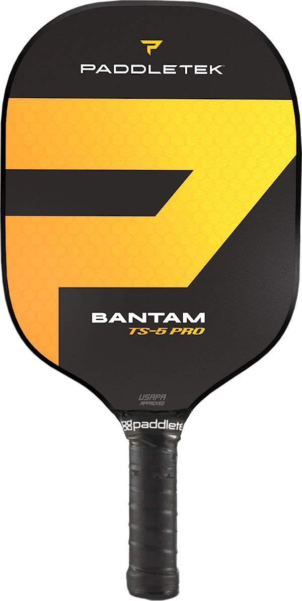 Paddletek Bantam TS-5 Pro Composite Pickleball Paddle -58MF