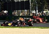 Max-Verstappen F1 Formel 1 Red Bull-Charles Leclerc Ferrari