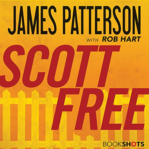 Bargain Audio Book - Scott Free