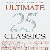 25 Ultimate Classics