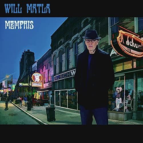 Will Matla