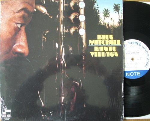 Bantu Village [Vinyl]