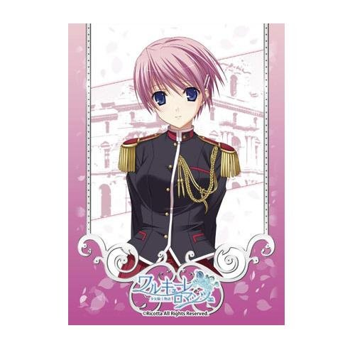 Character Sleeve Collection Valkyrie Romantsu~e [girl Knight Story] \