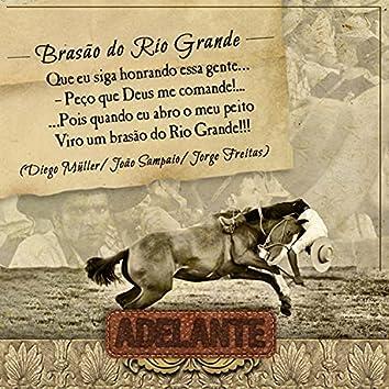 Brasão do Rio Grande