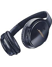 Bose QuietComfort 35 wireless headphones II ワイヤレスノイズキャンセリングヘッドホン Amazon Alexa搭載 限定カラー ミッドナイトブルー