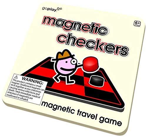 Toysmith magnetisch Checkers