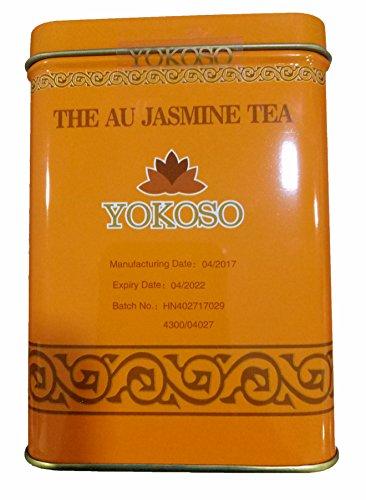 Yokoso Jasmine Tea (227 g)