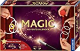 Kosmos MAGIC Zauber Adventskalender 2020, Spannende Zaubertricks, magische Zauber-Utensilien für die Adventszeit, Spielzeug-Adventskalender zum Zaubern für Kinder ab 8 Jahre,...