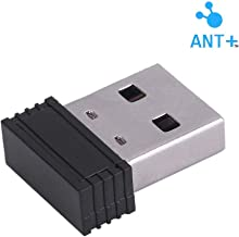 TAOPE USB ANT+ Dongle,Mini Size Dongle USB Stick Adapter for Garmin,Sunnto,Zwift,PerfPRO Studio,CycleOps Virtual Trainer,TrainerRoad