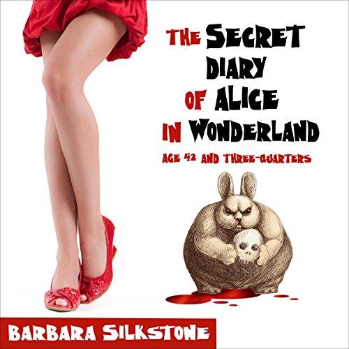 The Secret Diary of Alice in Wonderland cover art