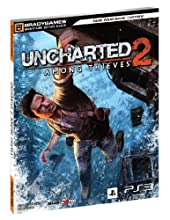 Uncharted 2 - Among Thieves Signature Series Strategy Guide de BradyGames