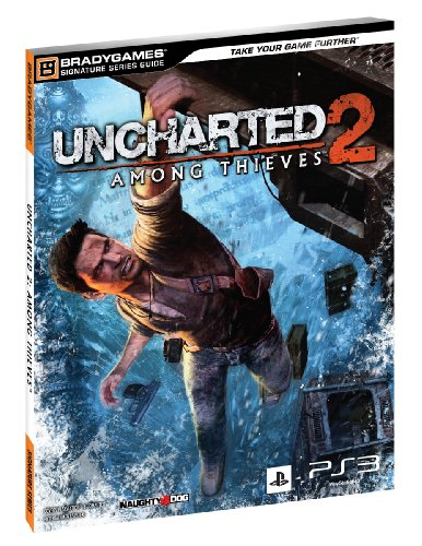 Uncharted 2: Among Thieves (Bradygames Signature Guides)