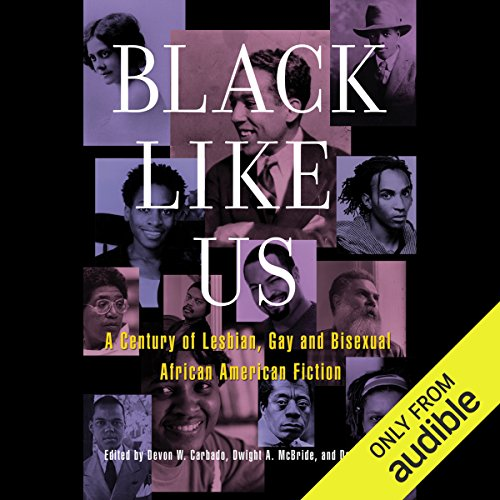 Black Like Us Titelbild